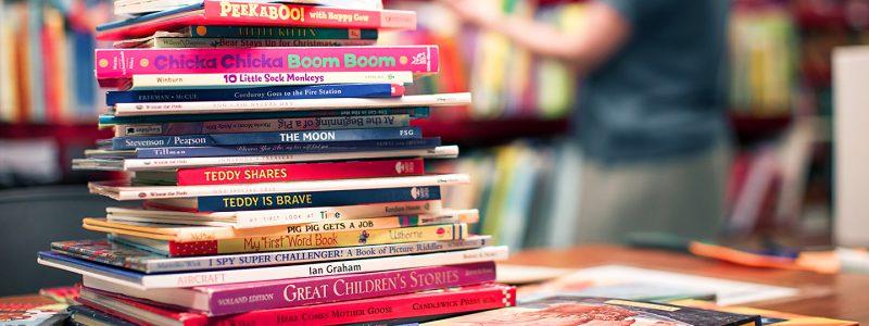 Book Drives