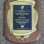 YMCA AWARD (2)